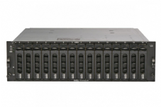 Dell PowerVault MD3000 Direct Attached Storage 15 X300GB 15000RPM SAS VMWARE